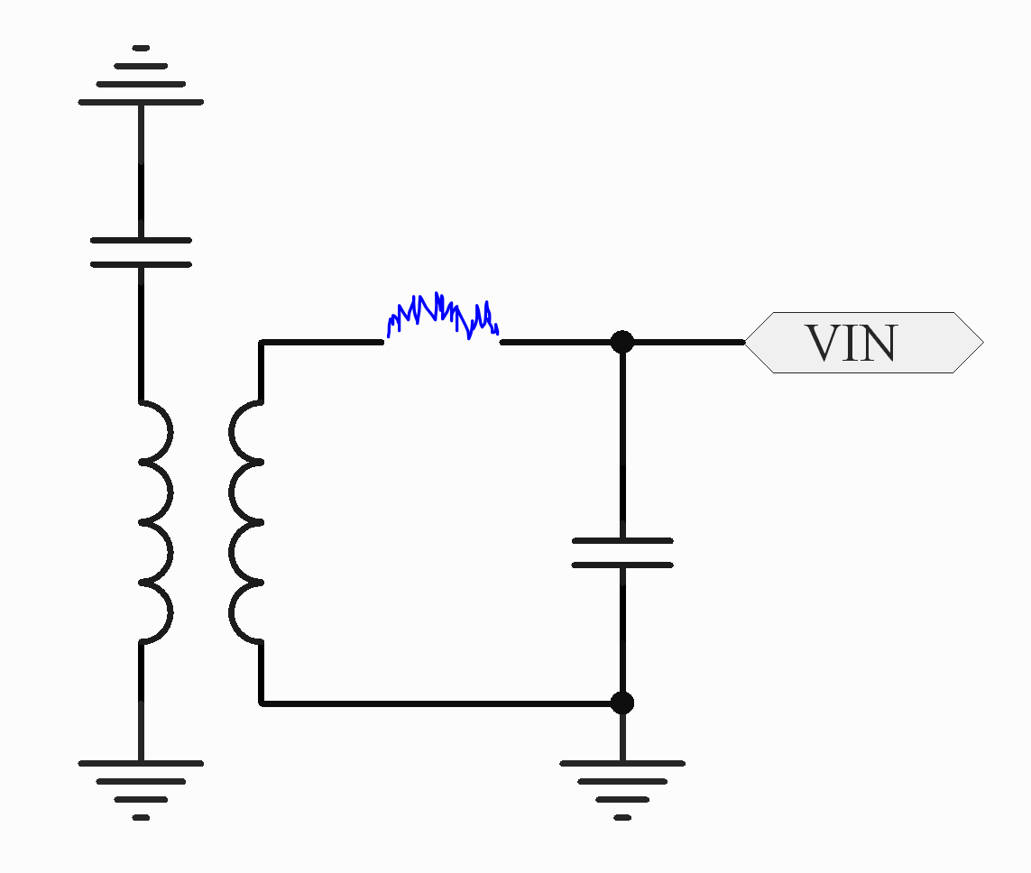 The Blitzenklavier Adam Munich Igbt Inverter Circuit Transistor Likewise Motor Drive On Figure B A Basic Tesla Coil