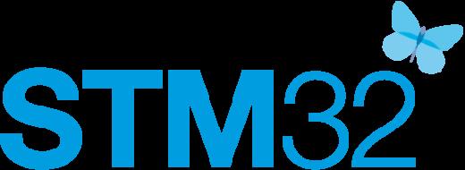 stm32logo